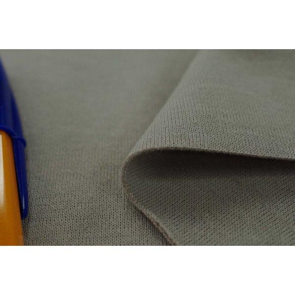 画像1: コットンプレミアムポンチ アッシュグレイ